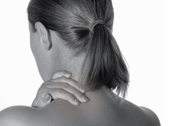 Contractura muscular en el cuello - Physios